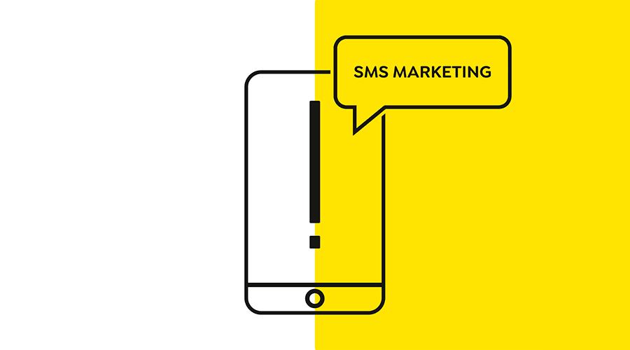 SMS marketing: il tuo valore in pochi caratteri